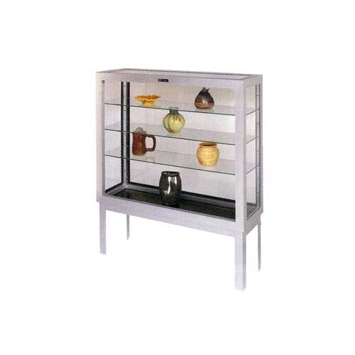 Claridge Products Floor Stand Display Case