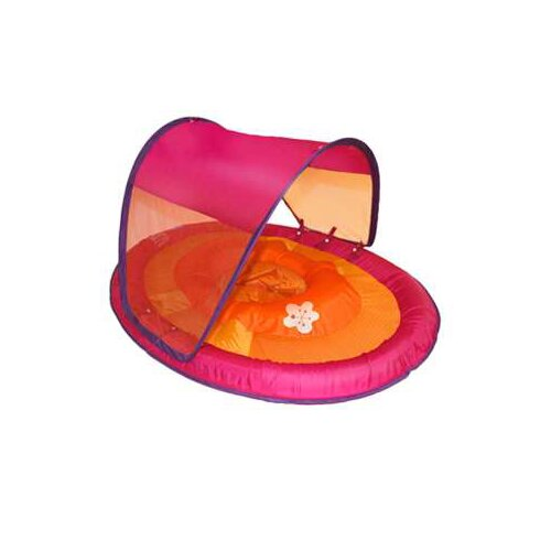 Baby Spring Sun Canopy Pool Toy