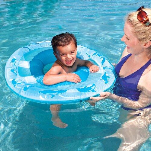 Baby Spring Pool Mat