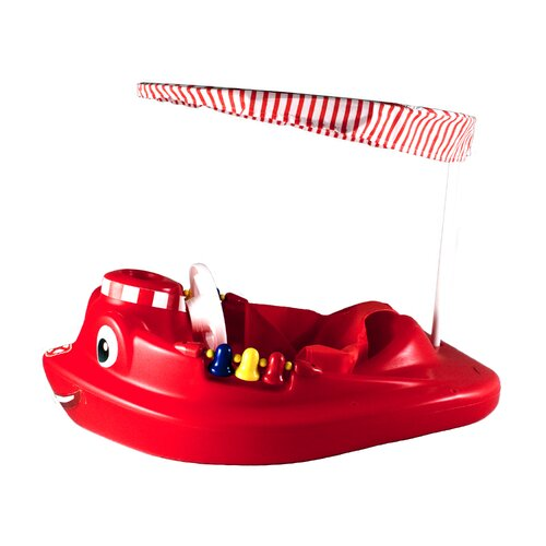 Tug Boat Pool Toy