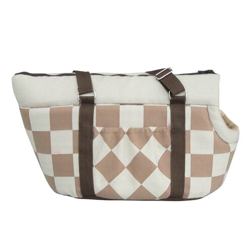 On the Move Pet Carrier/Tote