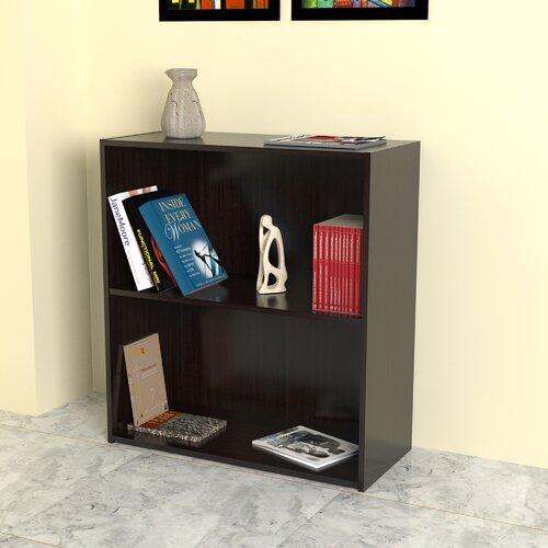 Bookcase and Hutch