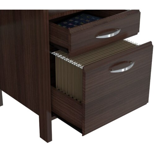 Inval Softform Computer Desk