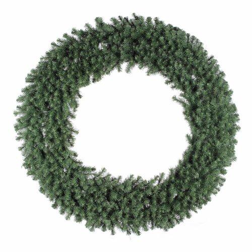 "Vickerman Co. Douglas Fir 60"" Wreath"