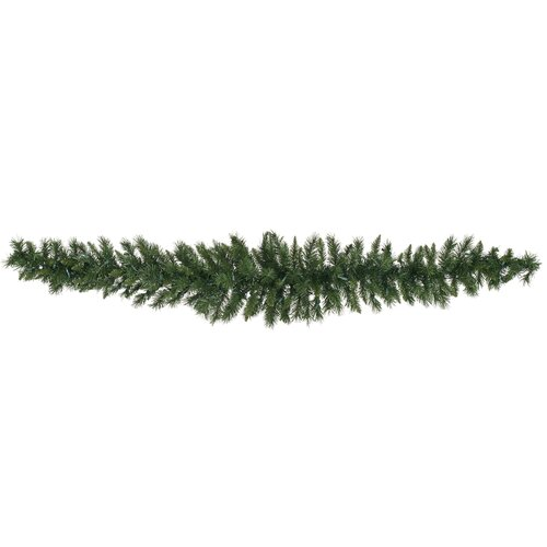 Vickerman Co. Imperial Pine 50' Garland with Clear Lights