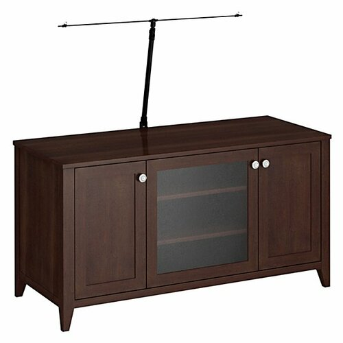 """kathy ireland Office by Bush Grand Expressions 48"""" TV Stand"""