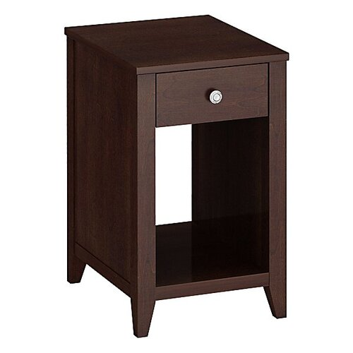 kathy ireland Office by Bush Grand Expressions End Table