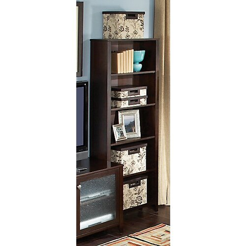 "kathy ireland Office by Bush Grand Expressions 69.48"" Bookcase"