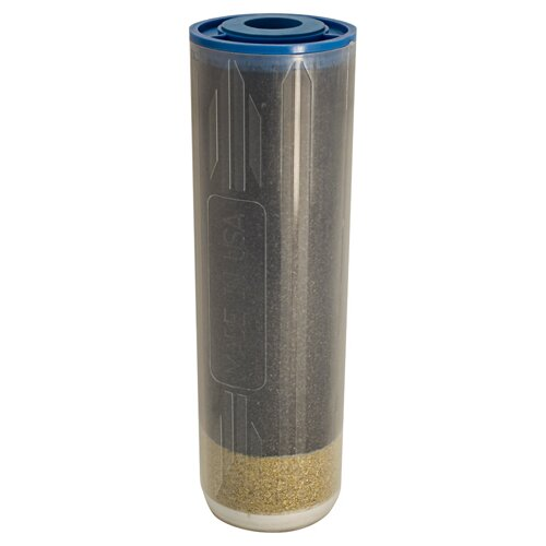 CuZn Water Systems Standard Cartridge Refill