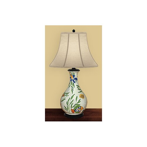 Tropical Fish Lamp Home Home Accents Home Lighting