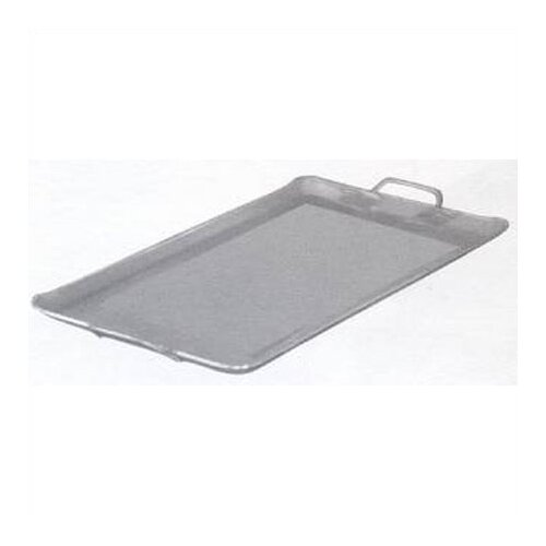 "Crown Verity 14"" x 23""  - Two Burner Griddle"