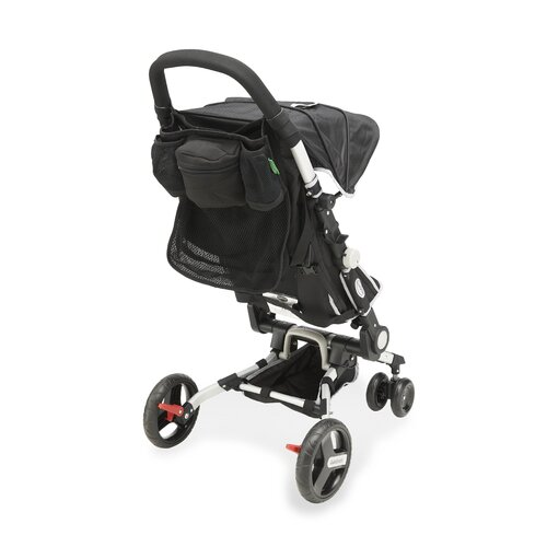 Quicksmart Easy Fold Stroller Caddy