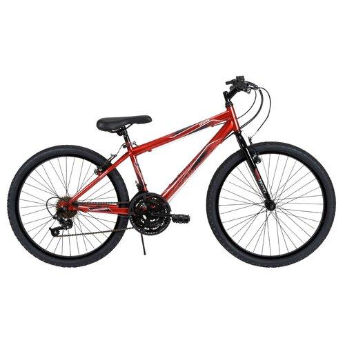 "Huffy Boy's 24"" Granite All Terrain Mountain Bike"