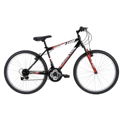 Alpine Men's All Terrain Mountain Bike
