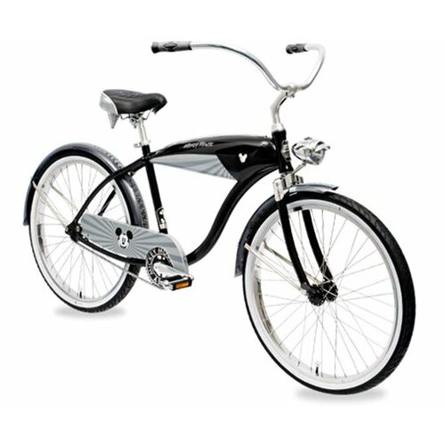 Mickey Mouse Limited Edition Men's Cruiser Bicycle