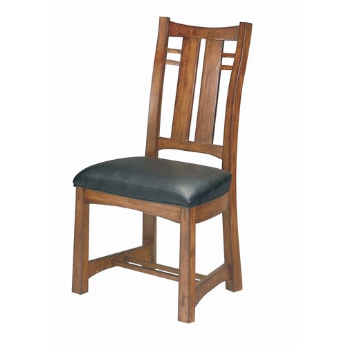 GS Furniture Arts and Crafts Bungalow Side Chair