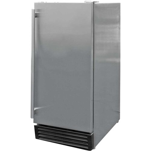 3.25 Cu. Ft. Built-In Outdoor Refrigerator