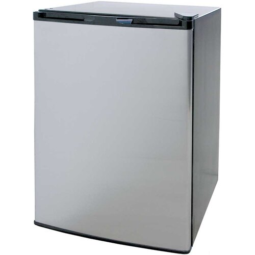4.6 Cu. Ft. Built-In Compact Refrigerator