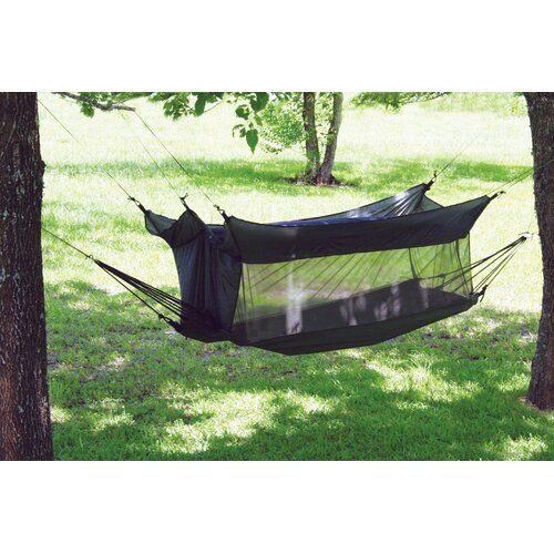 Texsport Wilderness Hammock in Olive Drab