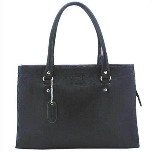 Leatherbay Allison Tote Bag
