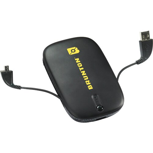 Brunton Heavy Metal 5500 mAh Power Pack