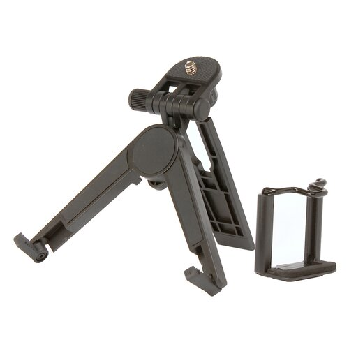 Heininger Holdings LLC CommuteMate Multi-Device Tripod/Easel Stand