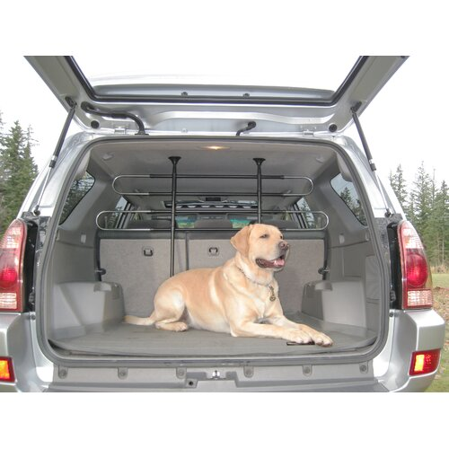 Heininger Holdings LLC Portable Pet Add on Rung for Partition