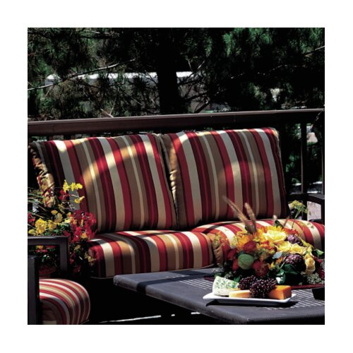 Lakeside Loveseat with Cushions