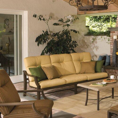 Windsor Sofa with Cushions