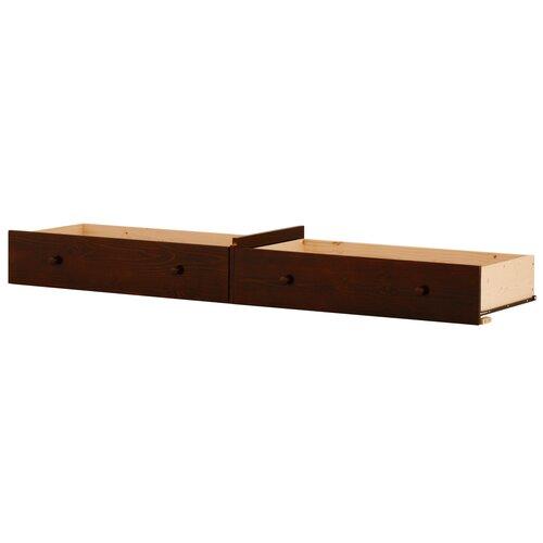 Canwood Furniture Mates Extra Drawer (Set of 2)