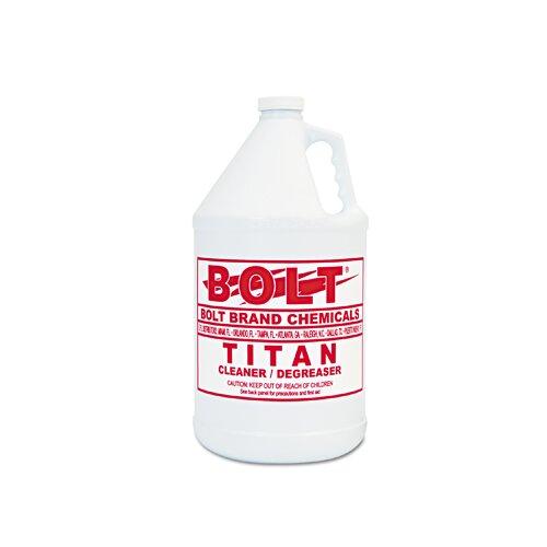 Bolt 1 Gallon Titan Liquid BSD Degreaser Bottle