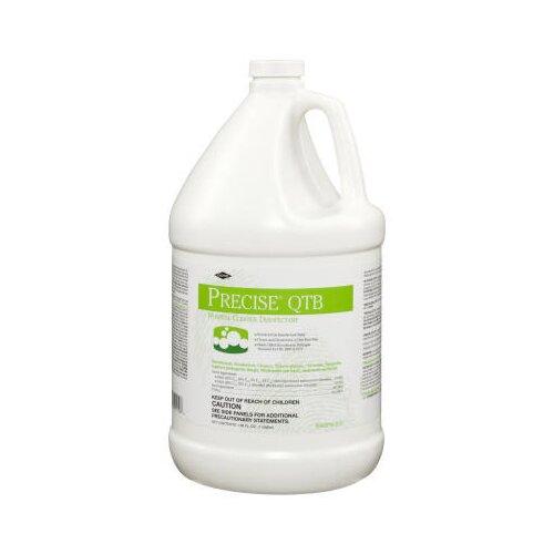 CALTECH® 1 Gallon Precise QTB One Step Disinfectant Neutral Scent Refill Bottle