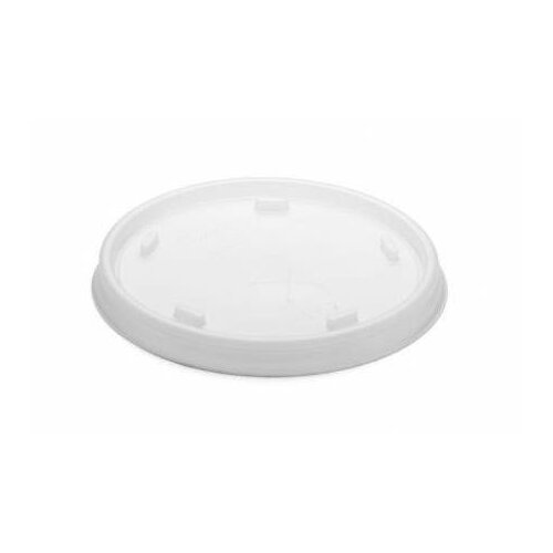 Dart Container Corp. Cold Translucent Cup Lids Fits 8-9 oz Cups