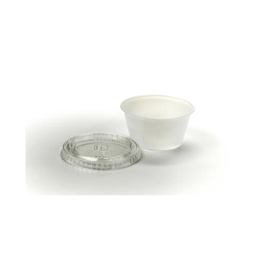 FABRI-KAL® 2 Oz Portion Cups in Translucent (Case of 2500)
