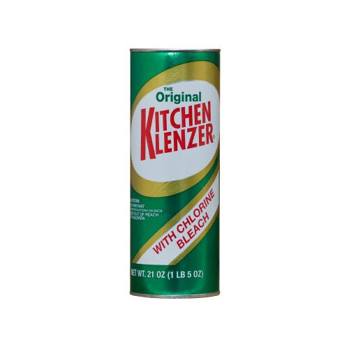 FITZPATRICK BROS. 21 Oz Kitchen Klenzer Original Powder Cleanser