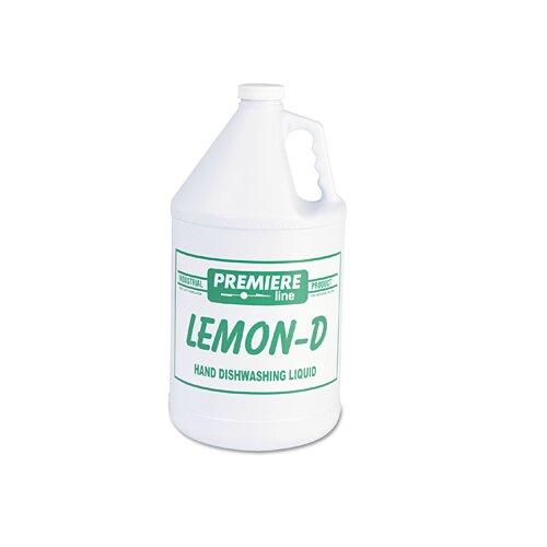 Kess Lemon-D Dishwashing Liquid