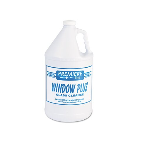 Kess Window A Ready-To-Use Glass Cleaner