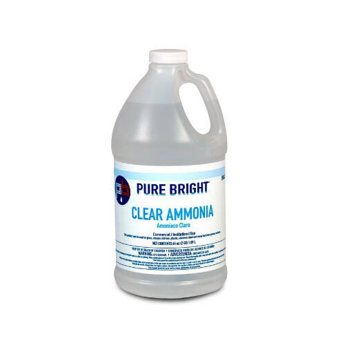 KIK PRODUCTS Pure Bright All-Purpose Cleaner with Ammonia