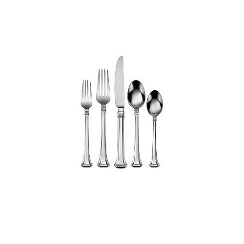 Oneida 45 Piece Apollonia Flatware Set