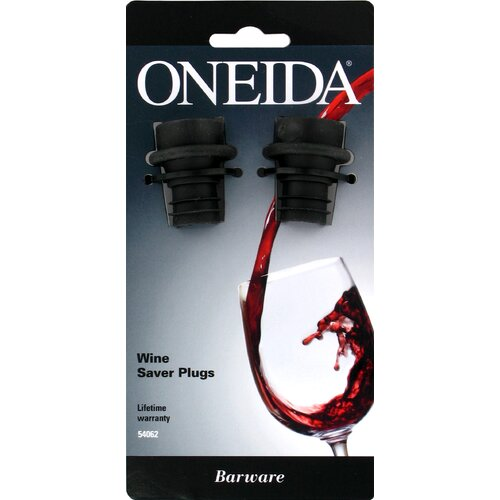 Oneida Barware Wine Pump Plug Replacement