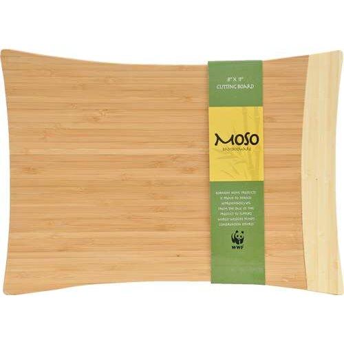 Oneida Moso Bambooware Cutting Board