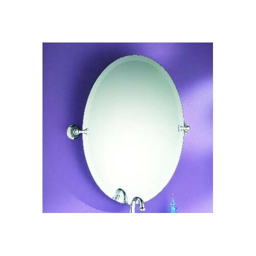 Creative Specialties by Moen Glenshire Tilting Wall Mirror