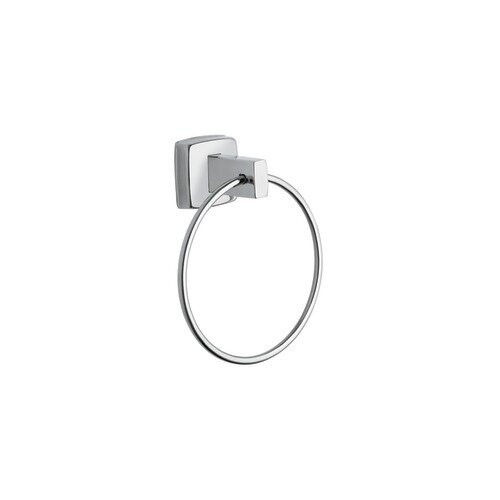 Creative Specialties by Moen Wall Mounted Towel Ring