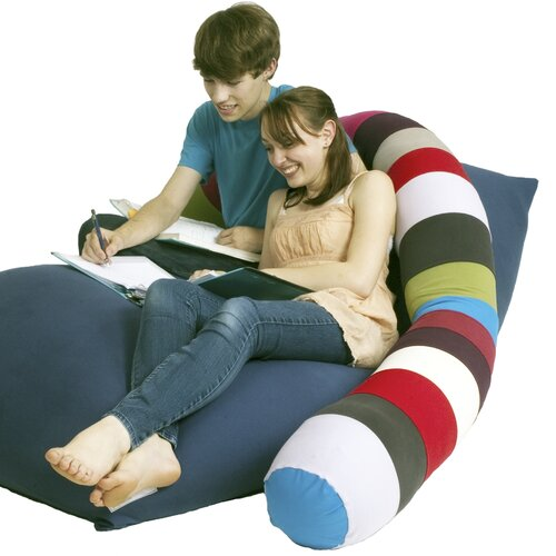 Yogibo Yogi Caterpillar Multi-Purpose Body Pillow
