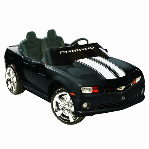 Battery Powered Cars Recommended For  Year Olds