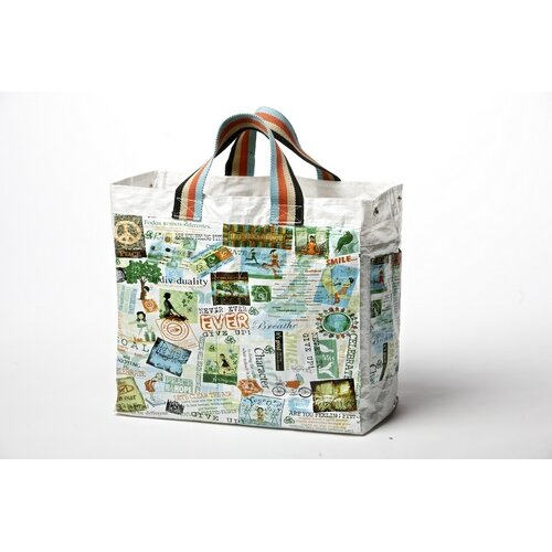 Large Multipurpose Shopping Tote