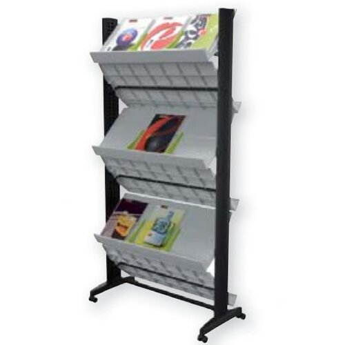 Paperflow X-Large Double Sided Literature Display