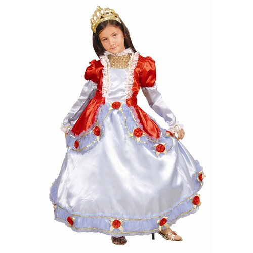 Venice Princess Children's Costume