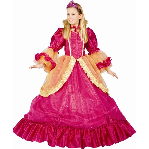 Dress Up America Pretty Princess Children's Costume