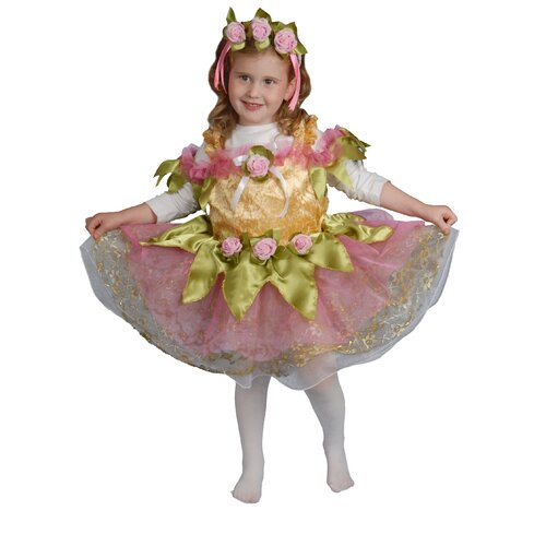 Ballerina Children's Costume